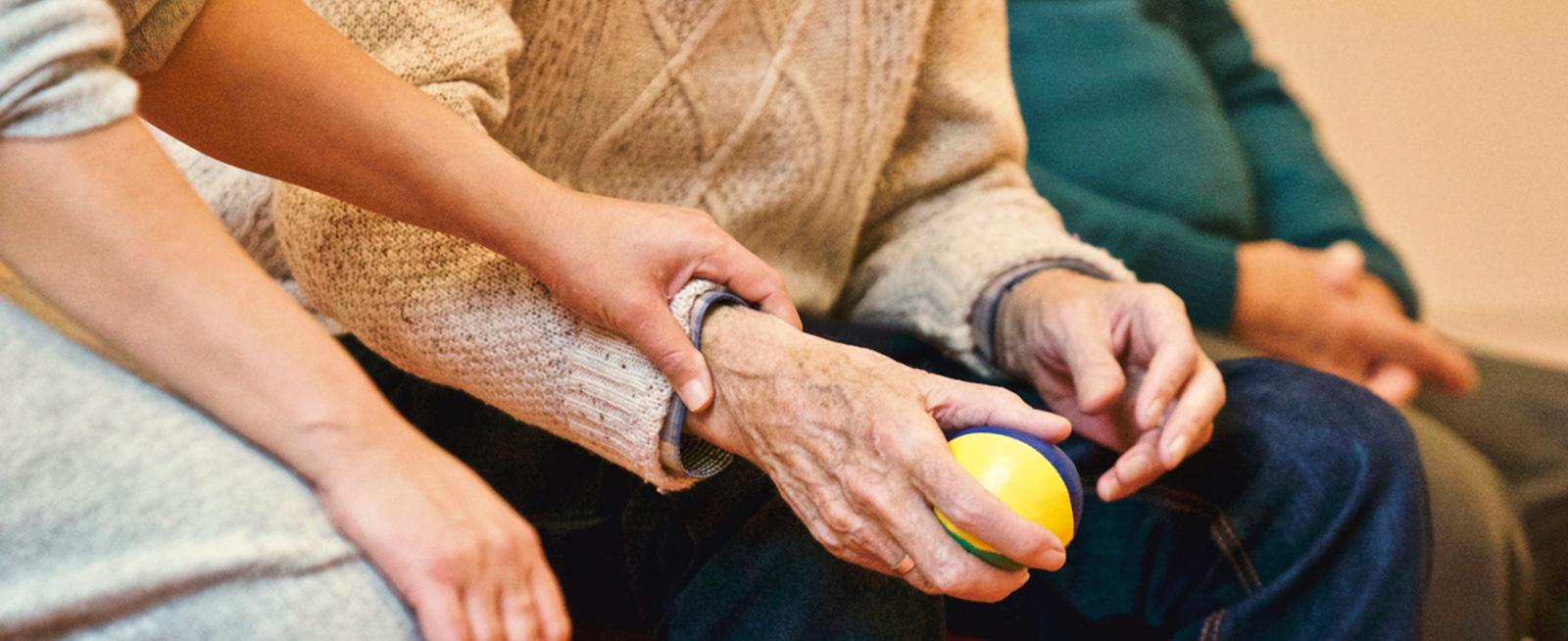 dom za starije demencija